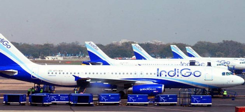 IndiGo went for initial public offer in 2015. (File Photo)