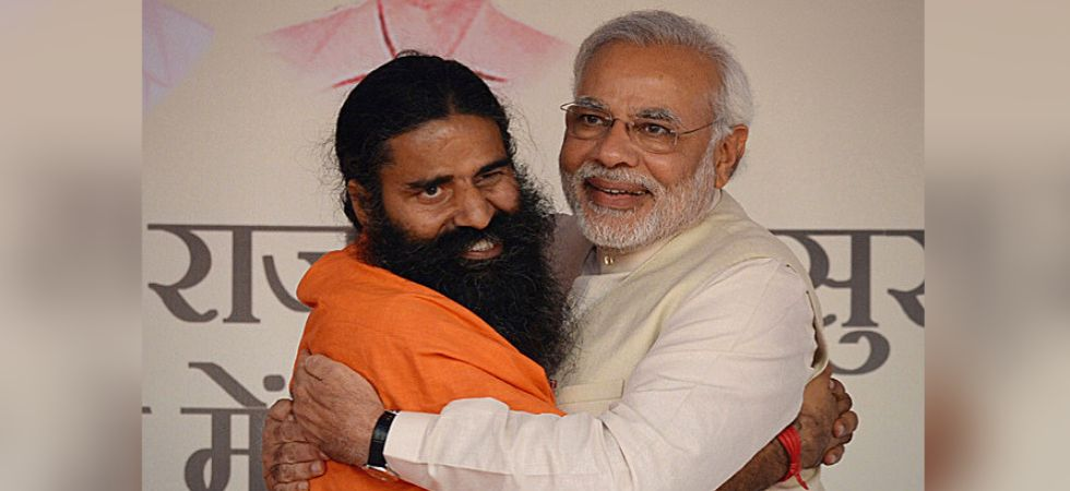 The Prime Minister has beaten Baba Ramdev and Bollywood star Akshay Kumar to emerge on top spot.