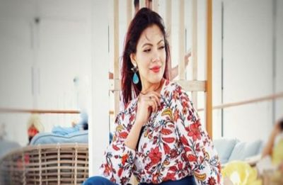 Taarak Mehta Ka Ooltah Chasma actress Munmun Dutta suffers panic attack while trekking to Mt. Kilimanjaro; here's what happened next