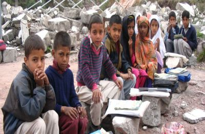 One in four children in Pakistan will remain uneducated by 2030: UNESCO