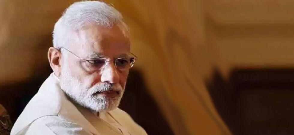 Prime Minister Narendra Modi said the result was disappointing. (File Photo/PTI)