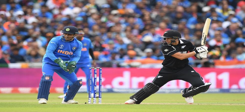 Live Streaming Cricket, IND vs NZ Semi-final (Image credit: Getty Images)