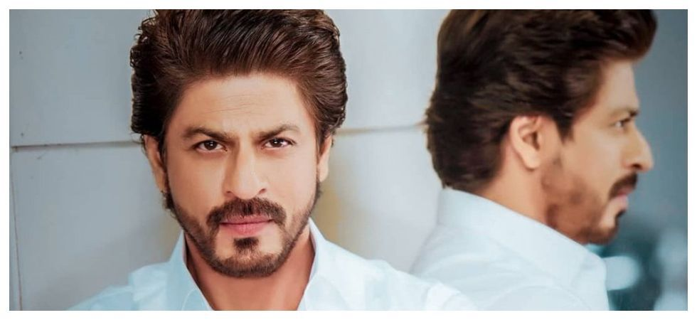 I don't look for morals in movie and enjoy it as pure entertainment: Shah Rukh Khan