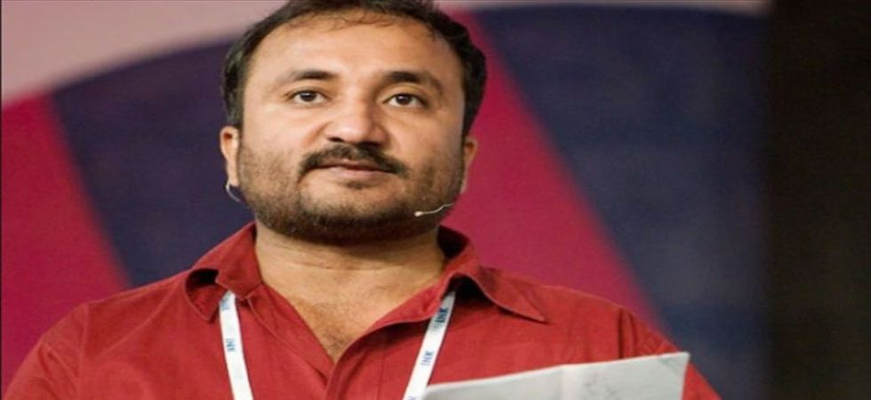 Shocking news! Super 30 teacher Anand Kumar reveals he has brain tumour