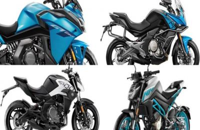 CFMoto announces new launch date for 300NK, 650MT, 650GT and 650NK: Details inside