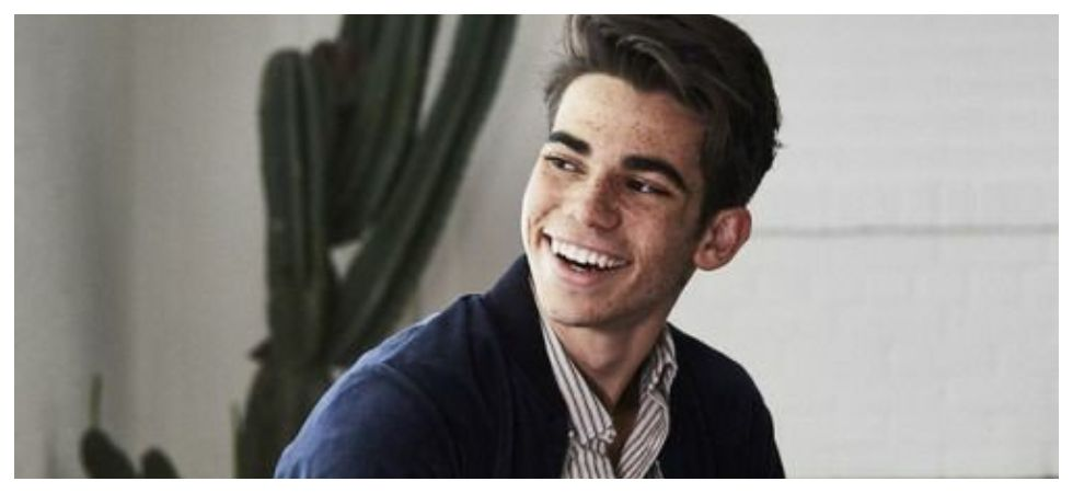 Cameron Boyce's cause of death revealed (Photo: Twitter)