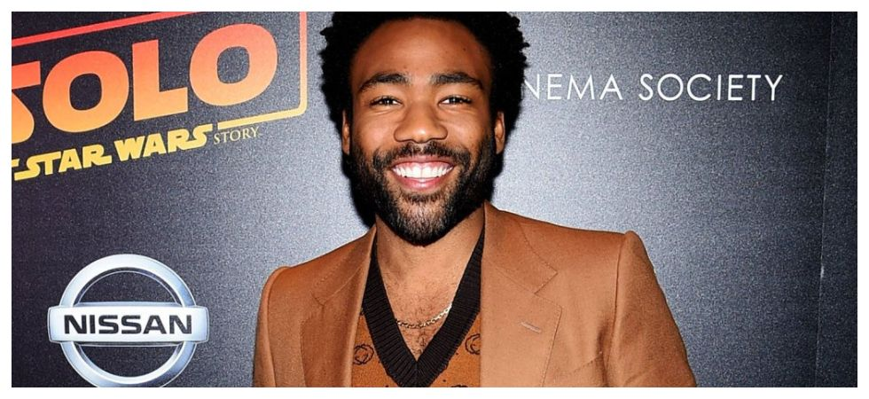 Donald Glover defends Halle Bailey's casting as Ariel (Photo: Twitter)