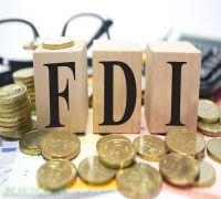 India Inc's FDI down over two times to USD 820 million in June