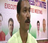 BJP wants `one nation one party', says Goa Congress chief Girish Chodankar