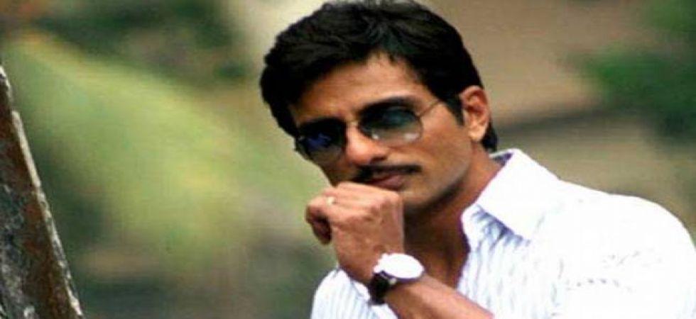 Sonu Sood to play Arjun in Kannada film 'Kurukshetra'