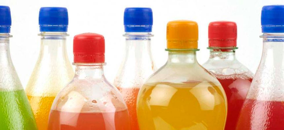 Sugary drinks linked to increased cancer risk (Photo Credit: Twitter)