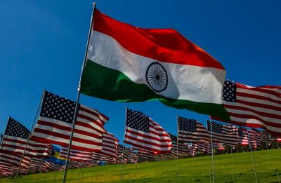 India, US officials to meet for trade talks in New Delhi today