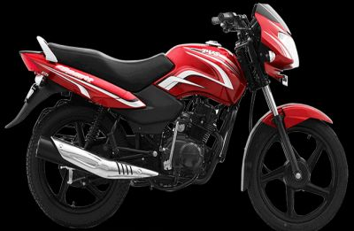TVS Sport with all-gear electric start LAUNCHED IN Sri Lanka