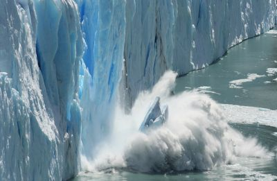 Glaciers melting in Antarctic due to global warming, climate change may become irreversible: Study