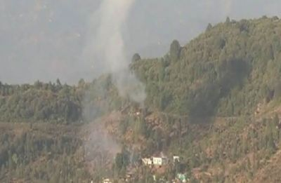 Pakistan violates ceasefire in Poonch, Rajouri districts