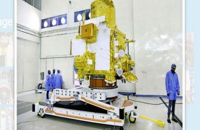 Chandrayaan 2 launch: ISRO carries out checks at Sriharikota launch pad