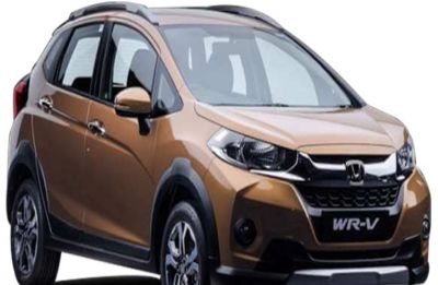 Honda WR-V with all-new diesel variant launched in India: Specifications, prices inside