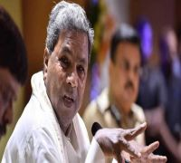 Karnataka Crisis: 'Black sheep' in BJP, confident of winning trust vote, says Siddaramaiah