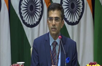 UN rights office report on Jammu and Kashmir 'false and motivated' narrative of situation in state: MEA