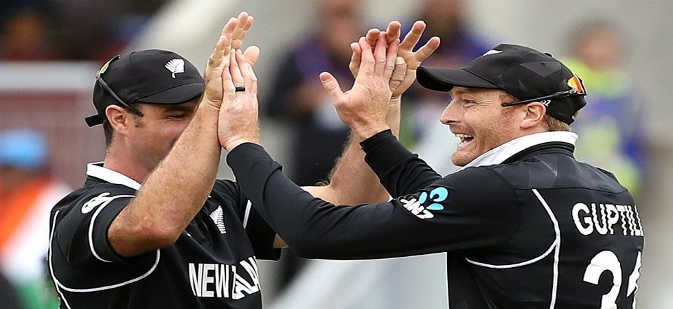 New Zealand will play England in World Cup 2019 Final (Image Credit: Twitter)