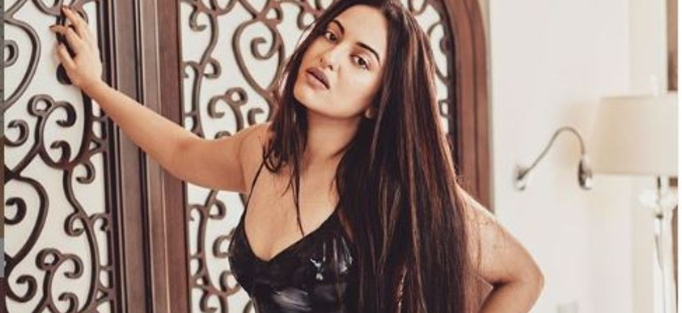 Sonakshi Sinha booked for cheating; UP Police visits actress' residence