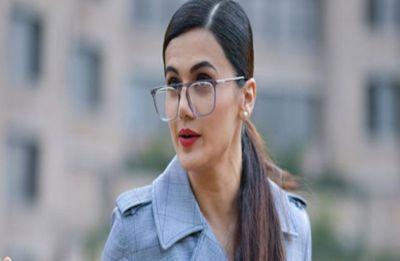 Taapsee Pannu to play Amrita Pritam in Sanjay Leela Bhansali's Sahir Ludhianvi biopic? The actress answers