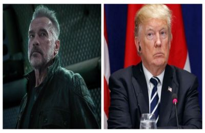 Arnold Schwarzenegger is 'dead', claims Donald Trump,'Terminator' star hits back with EPIC reply