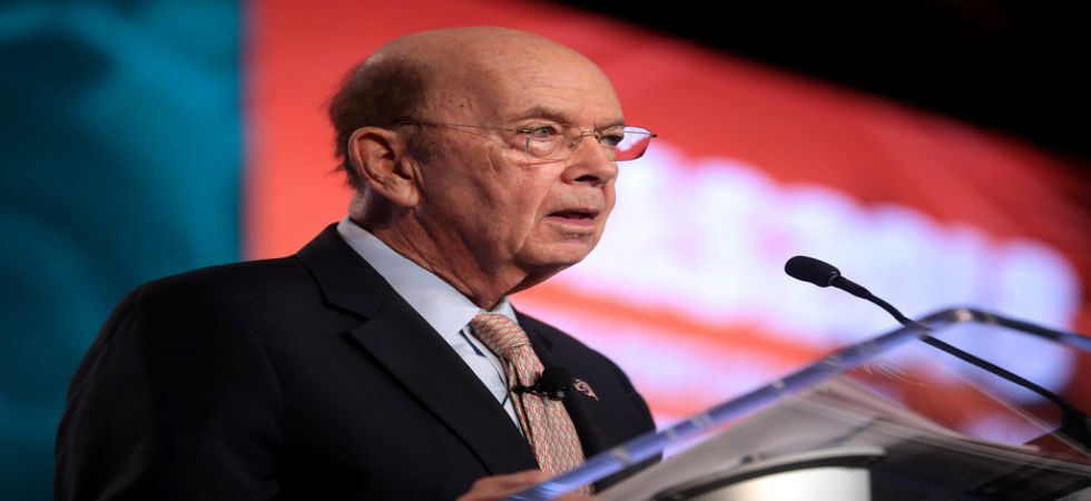 Ross said that a large number of goods that come to the US from India have very high tariff. (File Photo)