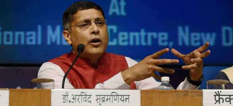 Arvind Subramanian further said that India's biggest challenge at the moment is twin balance sheet problem. (File Photo: PTI)