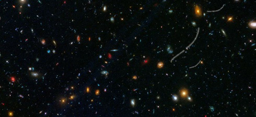 7 lakh asteroids detected (Photo Credit: spacetelescope.org)