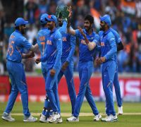 India vs New Zealand semifinal in ICC Cricket World Cup 2019 sets THIS new world record