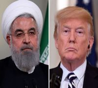 US House votes to curb Donald Trump's powers to start Iran war