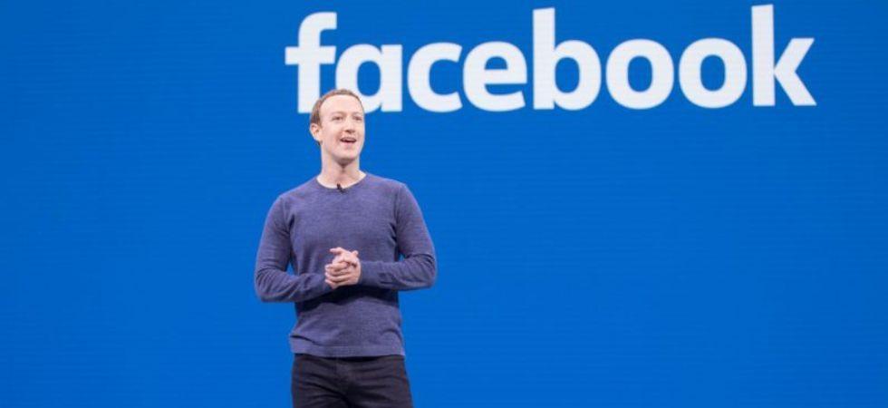 Facebook (File Photo)