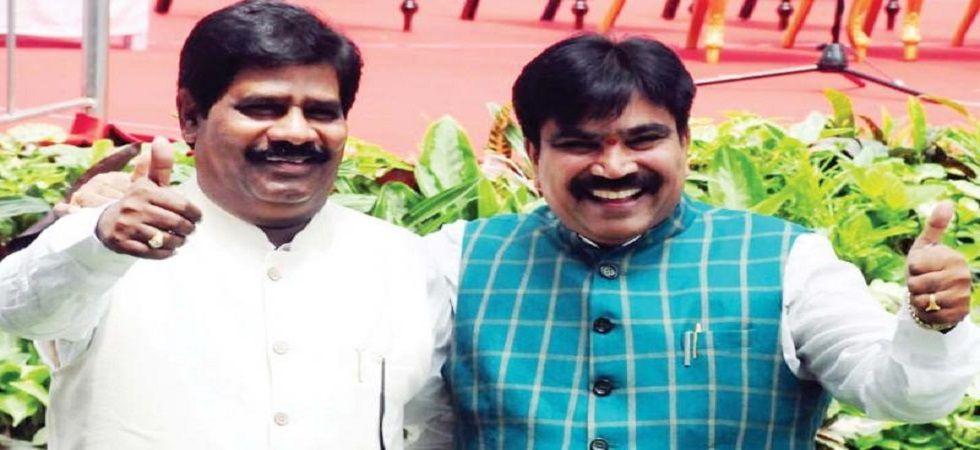 H Nagesh and R Shankar