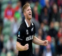 Neesham urges Indian fans to resell World Cup final tickets