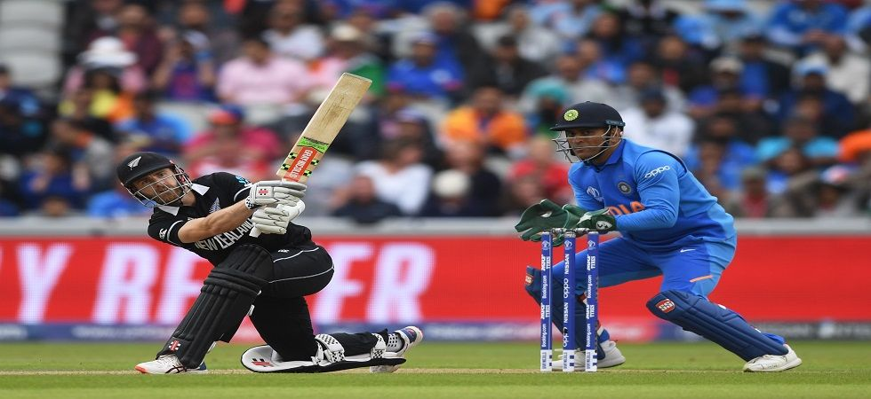 Kane Williamson has blasted 548 runs in the ICC Cricket World Cup 2019. (Image credit: Getty Images)