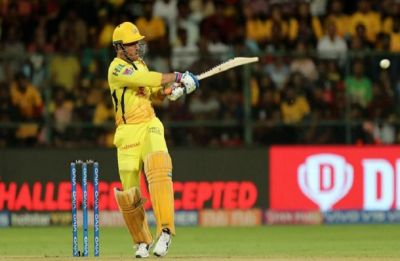 Chennai Super Kings official breaks silence on MS Dhoni's participation in IPL 2020