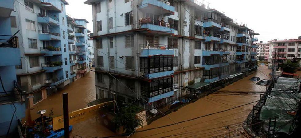 Nepal floods (File Photo)