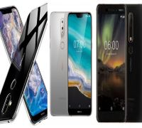 Nokia 8.1, 7.1 & 6.1 Plus get heavy discounts: Know revised prices here