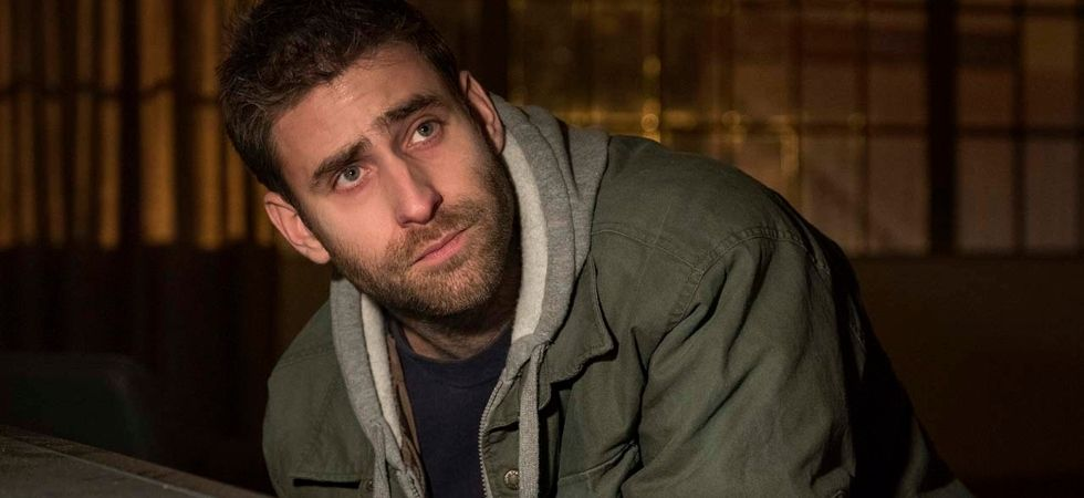 Oliver Jackson-Cohen to star in 'The Invisible Man