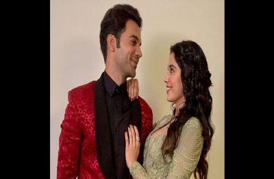 Rajkummar Rao on Rooh-Afza co-star Janhvi Kapoor: She is sincere and hardworking actor