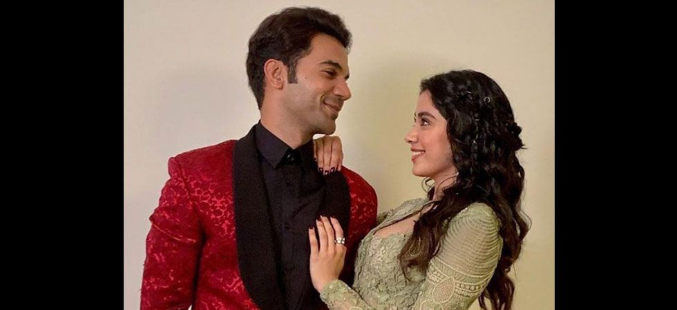 Rajkummar Rao and Janhvi Kapoor to star in Rooh Afza.