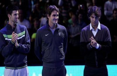 Roger Federer guns for unprecedented ninth Wimbledon crown, Novak Djokovic aims to cement his legacy