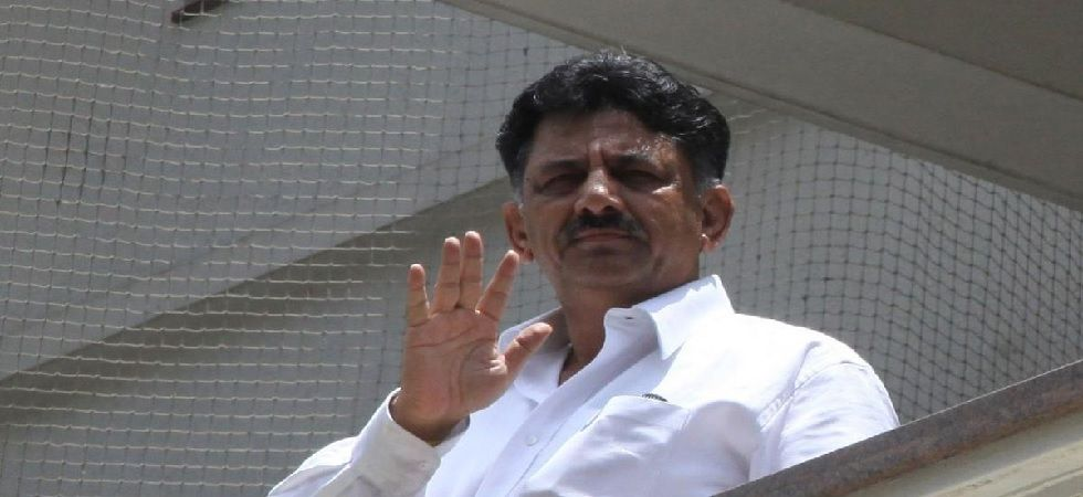 DK Shivakumar is also seen as someone who can checkmate BJP's Chanakya, Amit Shah