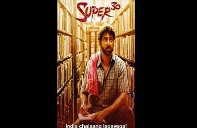 Super 30 box-office collection day 2: Hrithik Roshan's film continues to create magic, collects Rs 30 crore