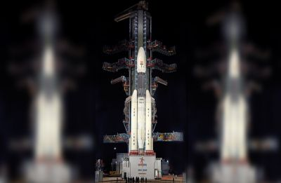 Chandrayaan-2: ISRO's second lunar mission launch date, time and all you need to know