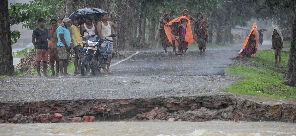 Nepal floods (Photo Source: PTI)