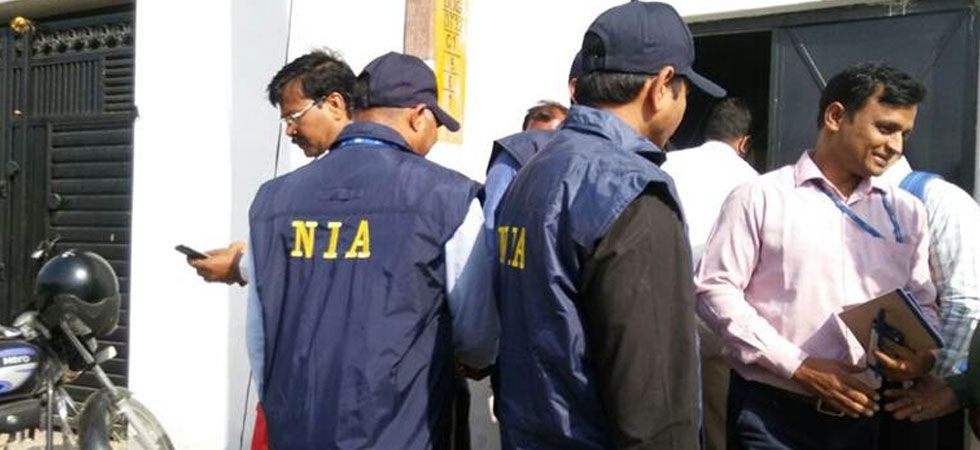 NIA conducted search operations in the premises belonging to the three accused persons located at Nagapattinam district of Tamil Nadu. (File Photo)
