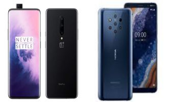 OnePlus 7 Pro vs Nokia 9 PureView: Which smartphone you should go for?