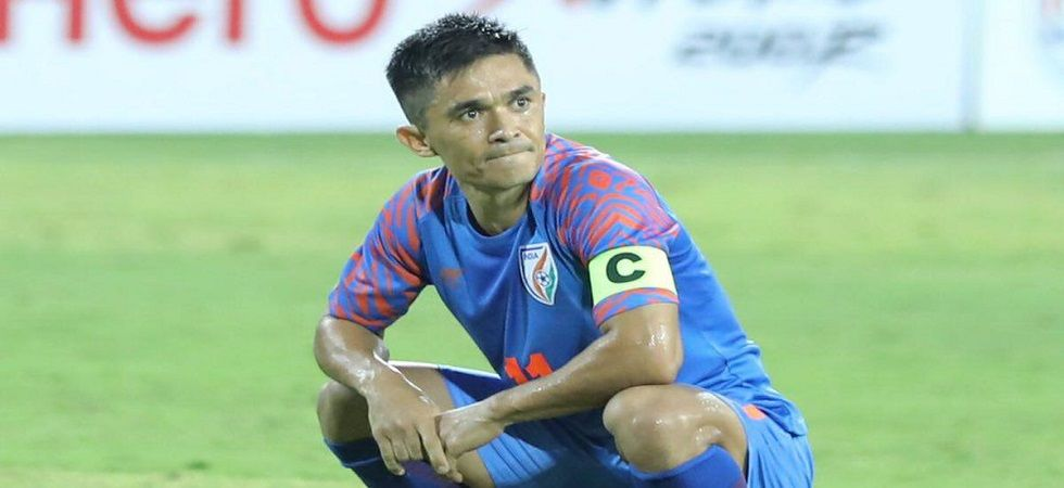 India suffer 2-5 defeat against North Korea in Intercontinental Cup (Image Credit: Twitter)